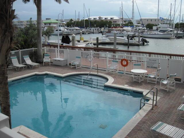 5605 College Road Condo With 110', Key West, FL 33040 (MLS #582225) :: Key West Luxury Real Estate Inc