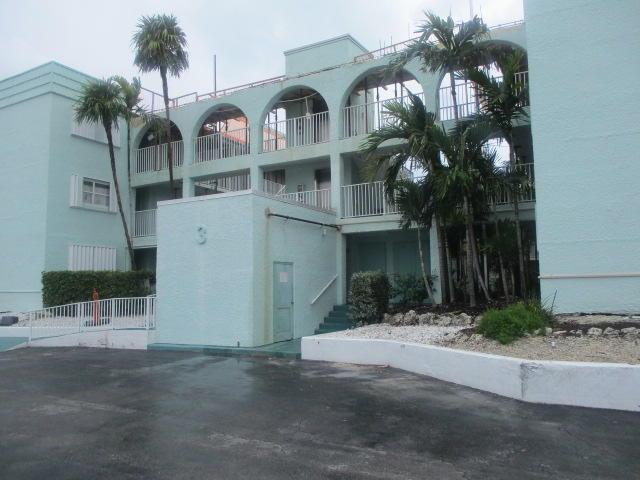 201 E Ocean Drive #3101, Key Colony, FL 33051 (MLS #582277) :: KeyIsle Realty