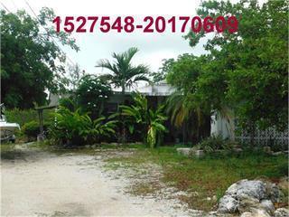 126 N Coconut Palm Boulevard, Plantation Key, FL 33070 (MLS #582335) :: KeyIsle Realty