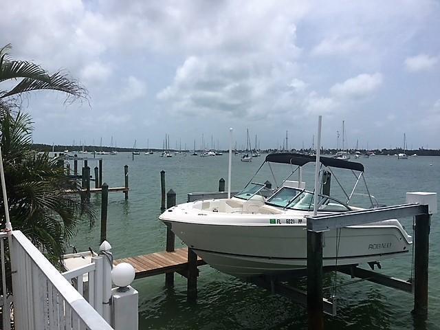 1115 Sombrero Boulevard 103A, Marathon, FL 33050 (MLS #582370) :: Key West Property Sisters