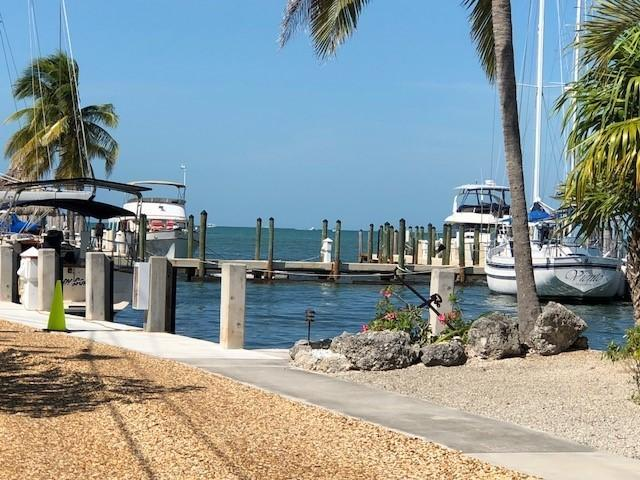 1466 Overseas Highway #11, Marathon, FL 33050 (MLS #582470) :: Jimmy Lane Home Team