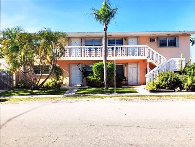 1624 Bertha Street #3, Key West, FL 33040 (MLS #582571) :: Key West Luxury Real Estate Inc
