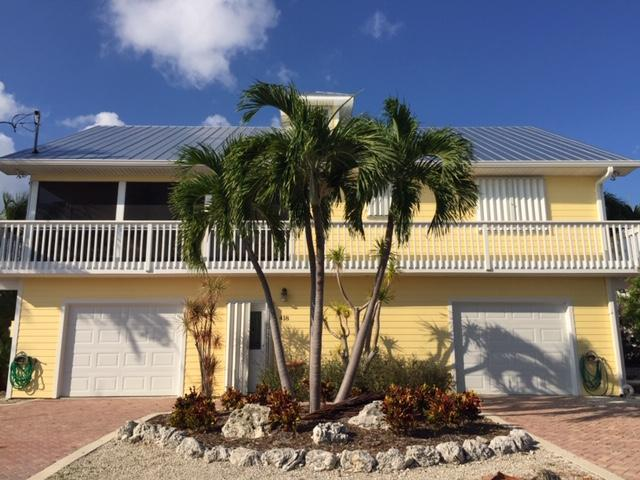 418 Powell Avenue, Little Torch Key, FL 33042 (MLS #582736) :: Jimmy Lane Real Estate Team