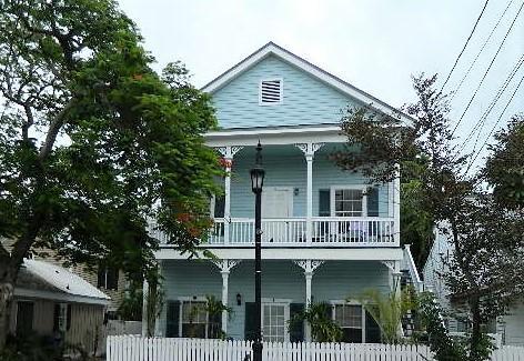 906 Truman Avenue #2, Key West, FL 33040 (MLS #582983) :: Brenda Donnelly Group
