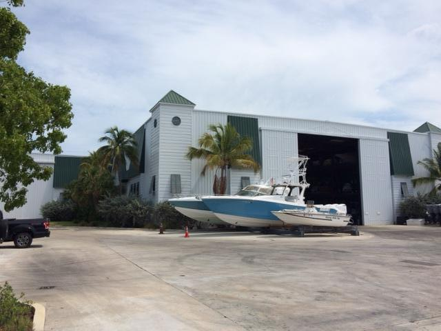 12411 Overseas Highway 64B, Marathon, FL 33050 (MLS #582984) :: Brenda Donnelly Group