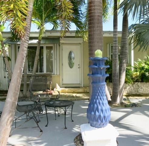 22 Aster, Key Haven, FL 33040 (MLS #583027) :: Key West Property Sisters
