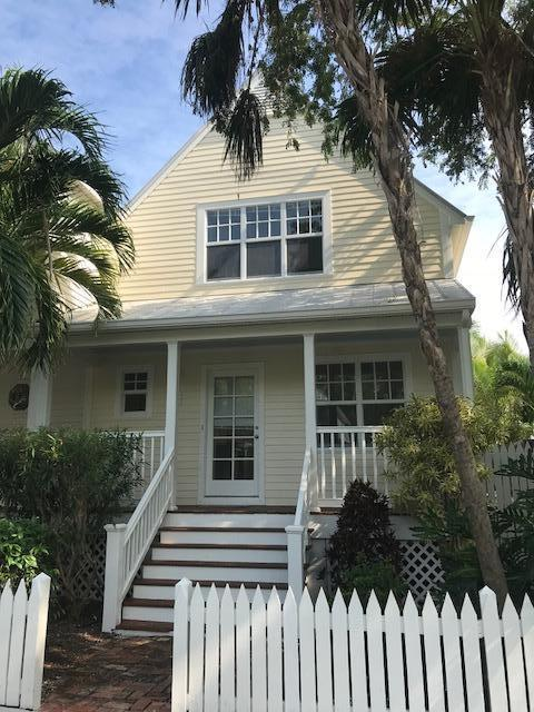 93 Golf Club Drive, Key West, FL 33040 (MLS #583079) :: Brenda Donnelly Group