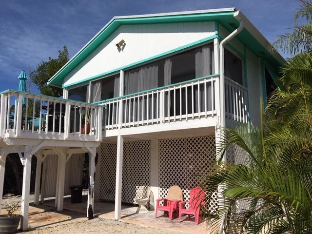 30840 Ortega Lane, Big Pine Key, FL 33043 (MLS #583109) :: Conch Realty