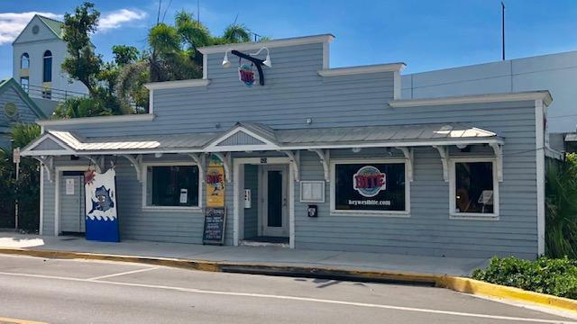 920 Caroline Street #1, Key West, FL 33040 (MLS #583199) :: Key West Luxury Real Estate Inc