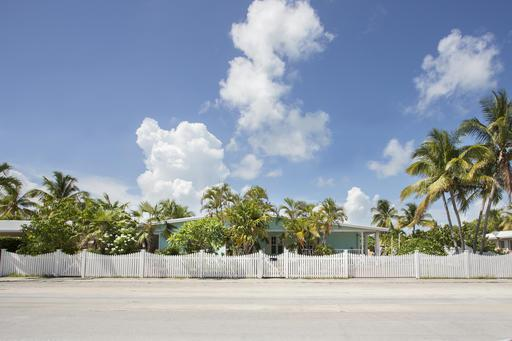 78 Key Haven Road, Key Haven, FL 33040 (MLS #583339) :: Key West Vacation Properties & Realty