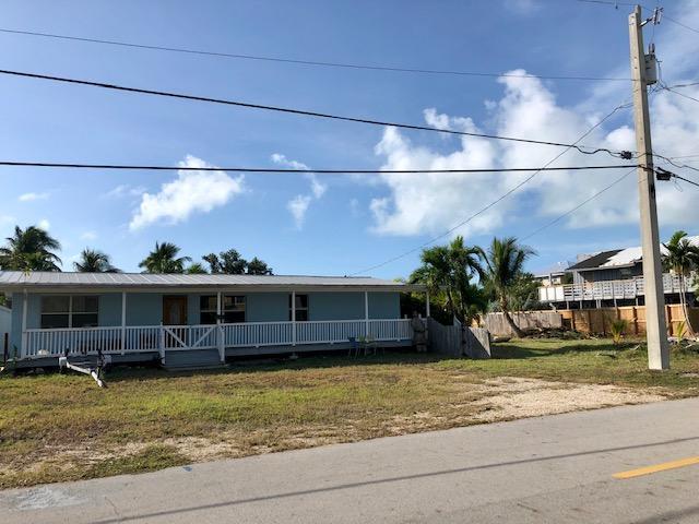 27450 Barbados And Barbados Lot 24 Lane, Ramrod Key, FL 33042 (MLS #583579) :: Key West Property Sisters
