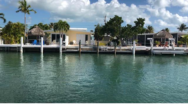 11th Street, Key Colony, FL 33051 (MLS #583776) :: Brenda Donnelly Group
