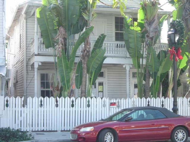 710 Caroline Street, Key West, FL 33040 (MLS #583794) :: Doug Mayberry Real Estate