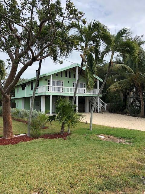 228 Ocean Boulevard, Key Largo, FL 33070 (MLS #583840) :: Key West Luxury Real Estate Inc