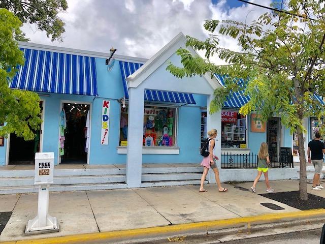 335 Duval Street E, Key West, FL 33040 (MLS #583976) :: Key West Luxury Real Estate Inc