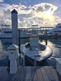 951 Caroline Street Slip 4, Key West, FL 33040 (MLS #584142) :: Jimmy Lane Real Estate Team