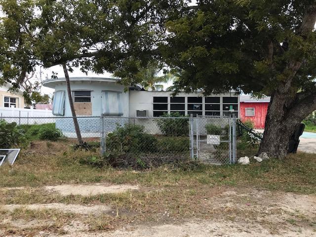 554 64Th Street Ocean Street, Marathon, FL 33050 (MLS #584224) :: Conch Realty