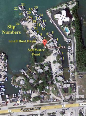 1466 Overseas Highway #16, Marathon, FL 33050 (MLS #584420) :: Coastal Collection Real Estate Inc.