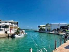 701 Spanish Main Drive #493, Cudjoe Key, FL 33042 (MLS #584698) :: Coastal Collection Real Estate Inc.