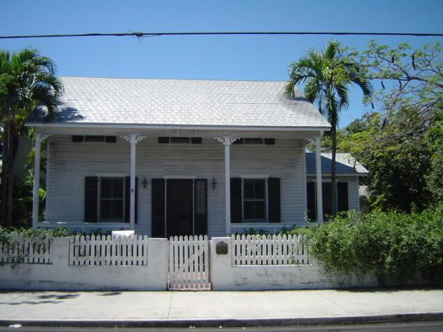 1200 Whitehead Street, Key West, FL 33040 (MLS #584795) :: Coastal Collection Real Estate Inc.