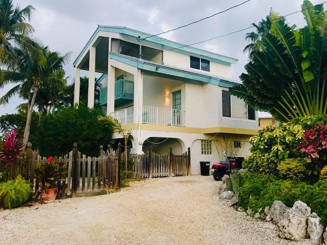 201 Camino Real, Marathon, FL 33050 (MLS #584796) :: Coastal Collection Real Estate Inc.