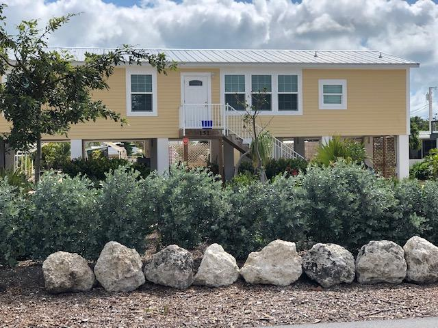 151 County Road, Big Pine Key, FL 33043 (MLS #584855) :: Brenda Donnelly Group