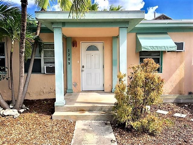 1209 1St Street, Key West, FL 33040 (MLS #584905) :: Jimmy Lane Real Estate Team