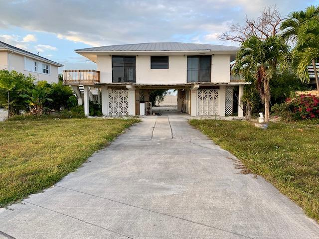 24720 Park Drive, Summerland Key, FL 33042 (MLS #584976) :: Jimmy Lane Real Estate Team