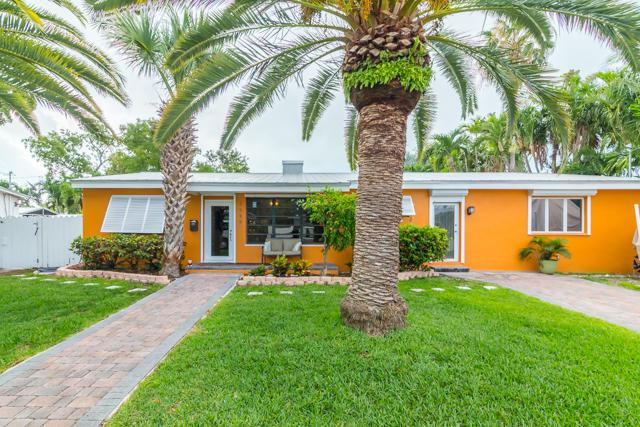 3720 Paula Avenue, Key West, FL 33040 (MLS #585266) :: Conch Realty