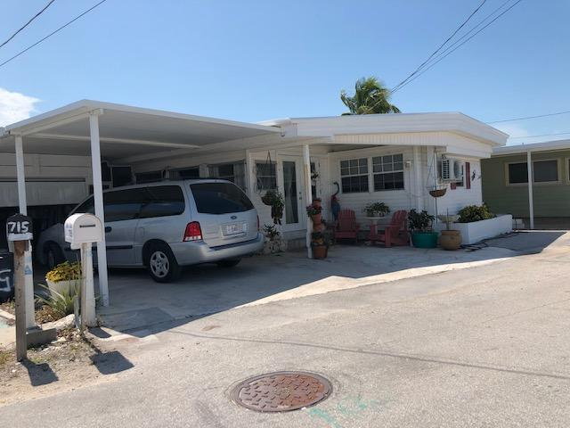705 26Th Street Ocean, Marathon, FL 33050 (MLS #585315) :: KeyIsle Realty