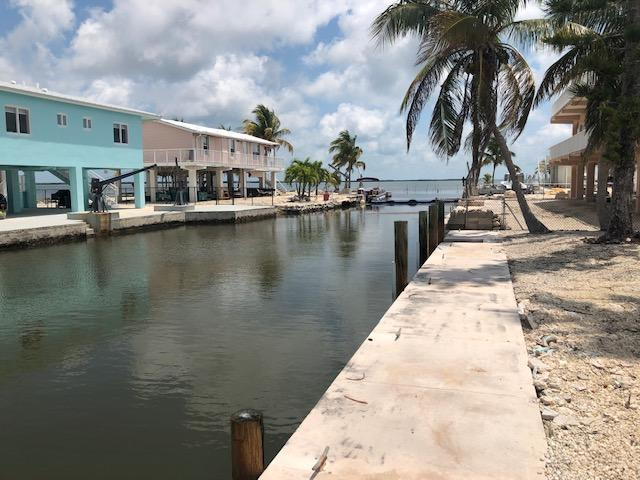31487 Ave F, Big Pine Key, FL 33043 (MLS #585430) :: Brenda Donnelly Group