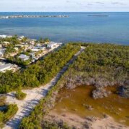 Pirates Road, Cudjoe Key, FL 33042 (MLS #585603) :: Key West Luxury Real Estate Inc