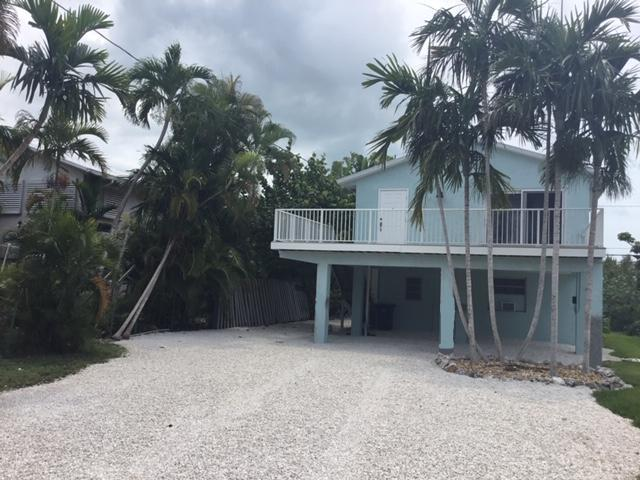 44 Palmetto Avenue, Big Pine Key, FL 33043 (MLS #585691) :: Jimmy Lane Real Estate Team