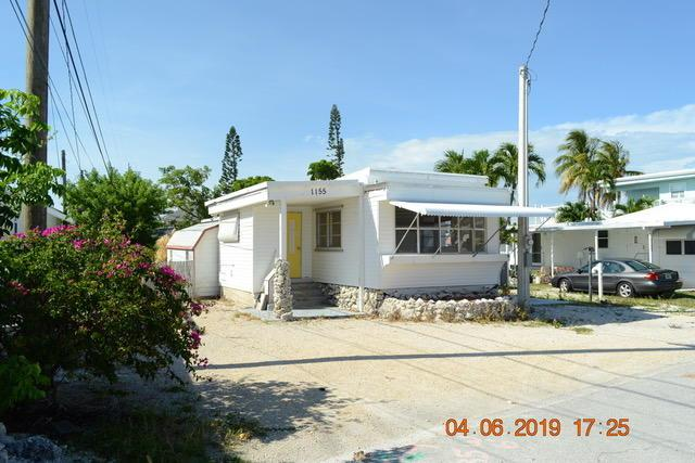 1155 James Court, Marathon, FL 33050 (MLS #585976) :: Key West Luxury Real Estate Inc