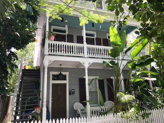 317 William Street, Key West, FL 33040 (MLS #585978) :: Key West Luxury Real Estate Inc