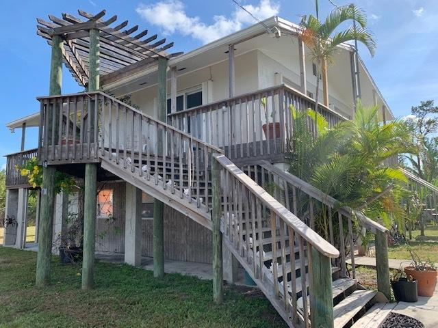 2160 Tampa Road, Big Pine Key, FL 33043 (MLS #586071) :: Jimmy Lane Real Estate Team
