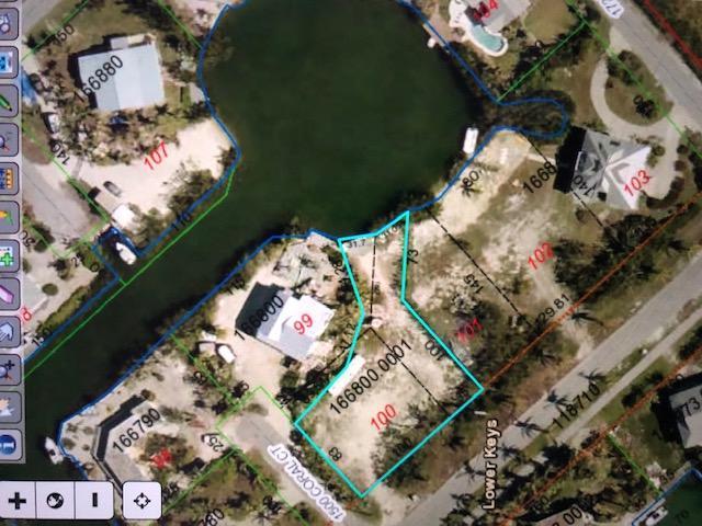 1551 Coral Court, Sugarloaf Key, FL 33042 (MLS #586276) :: Jimmy Lane Real Estate Team