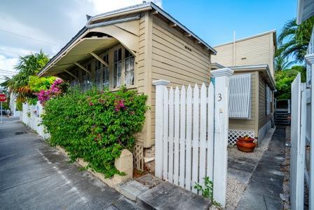 900 White Street #3, Key West, FL 33040 (MLS #586286) :: Jimmy Lane Home Team