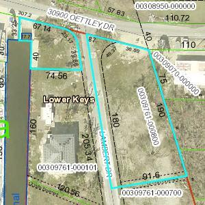 Lambert Drive, Big Pine Key, FL 33043 (MLS #586362) :: Doug Mayberry Real Estate