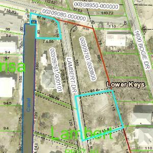 Lambert Drive, Big Pine Key, FL 33043 (MLS #586363) :: Doug Mayberry Real Estate