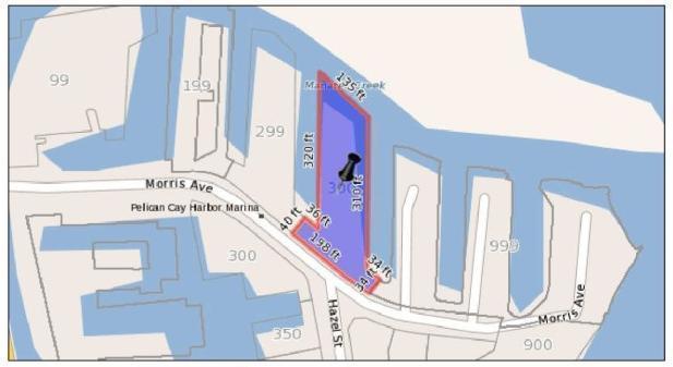 599 Morris Avenue, Key Largo, FL 33037 (MLS #586480) :: Key West Property Sisters