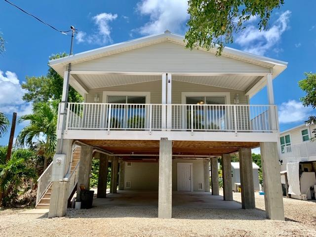31071 E Avenue, Big Pine Key, FL 33043 (MLS #586530) :: Brenda Donnelly Group