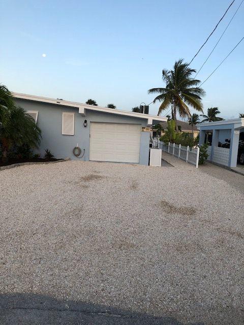 231 9Th Street, Key Colony, FL 33051 (MLS #586568) :: Brenda Donnelly Group