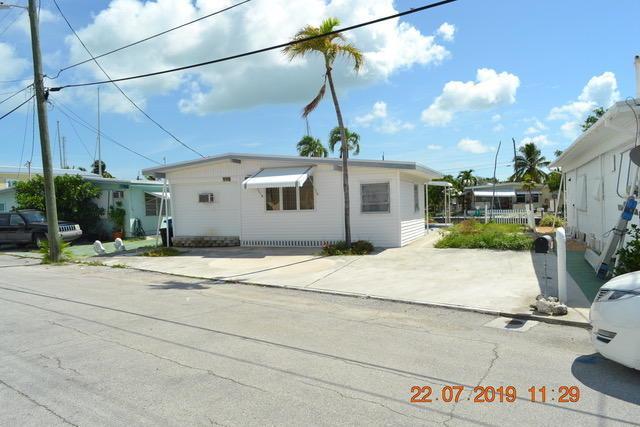 998 27th Street, Marathon, FL 33050 (MLS #586614) :: Key West Luxury Real Estate Inc