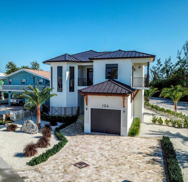 104 Fairwich Court, Key Largo, FL 33070 (MLS #586943) :: Born to Sell the Keys
