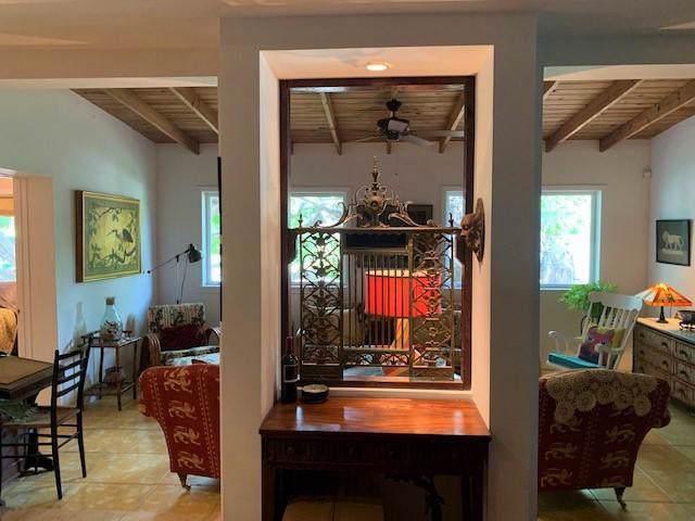 1414 Leon Street, Key West, FL 33040 (MLS #587353) :: Coastal Collection Real Estate Inc.