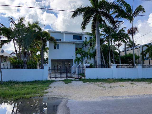 41 Cypress Avenue, Key Haven, FL 33040 (MLS #587375) :: Jimmy Lane Home Team