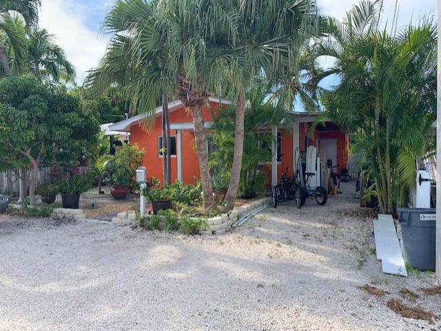 1713 Johnson Street, Key West, FL 33040 (MLS #587382) :: Key West Luxury Real Estate Inc