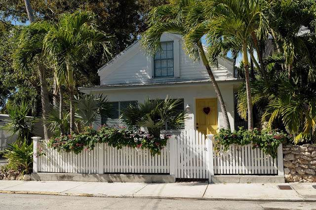 1215 Newton Street, Key West, FL 33040 (MLS #587387) :: Key West Luxury Real Estate Inc