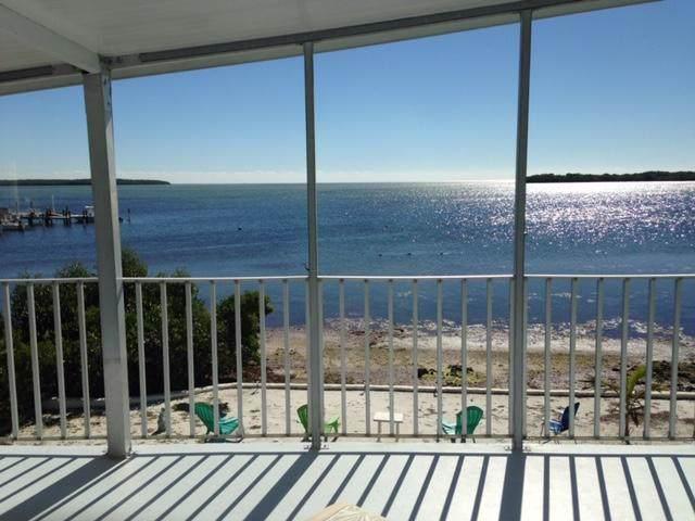 801 S Jade Drive #801, Key Largo, FL 33037 (MLS #587412) :: Key West Luxury Real Estate Inc